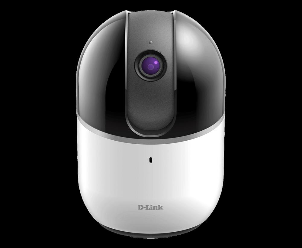DCS-8515LH mydlink HD Pan & Tilt Wi-Fi Camera | D-Link