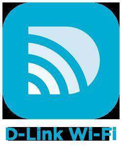dlink wifi logo