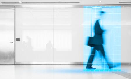 Motion Detection Enterprise