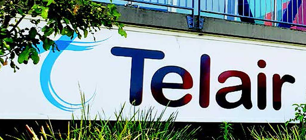 Telair grows their business with a Top of Rack Data Center Switch Solution