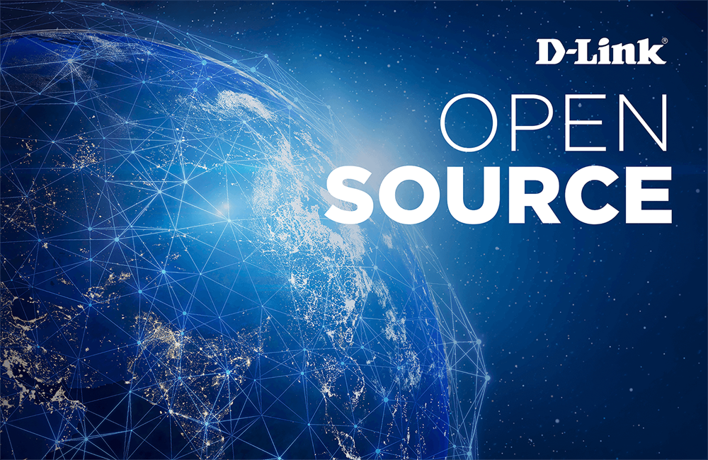 D-Link Joins the Open Invention Network Community
