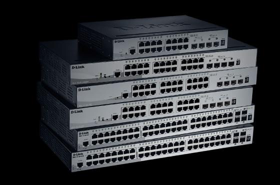 Serie DGS 1510