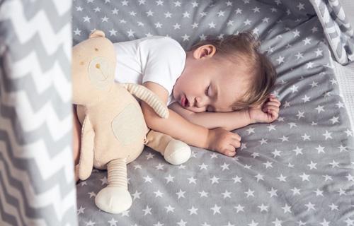 DCS-8525LH - идеально подходит для наблюдения за ребенком