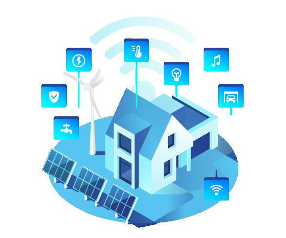 Будущее умного дома - стало возможным