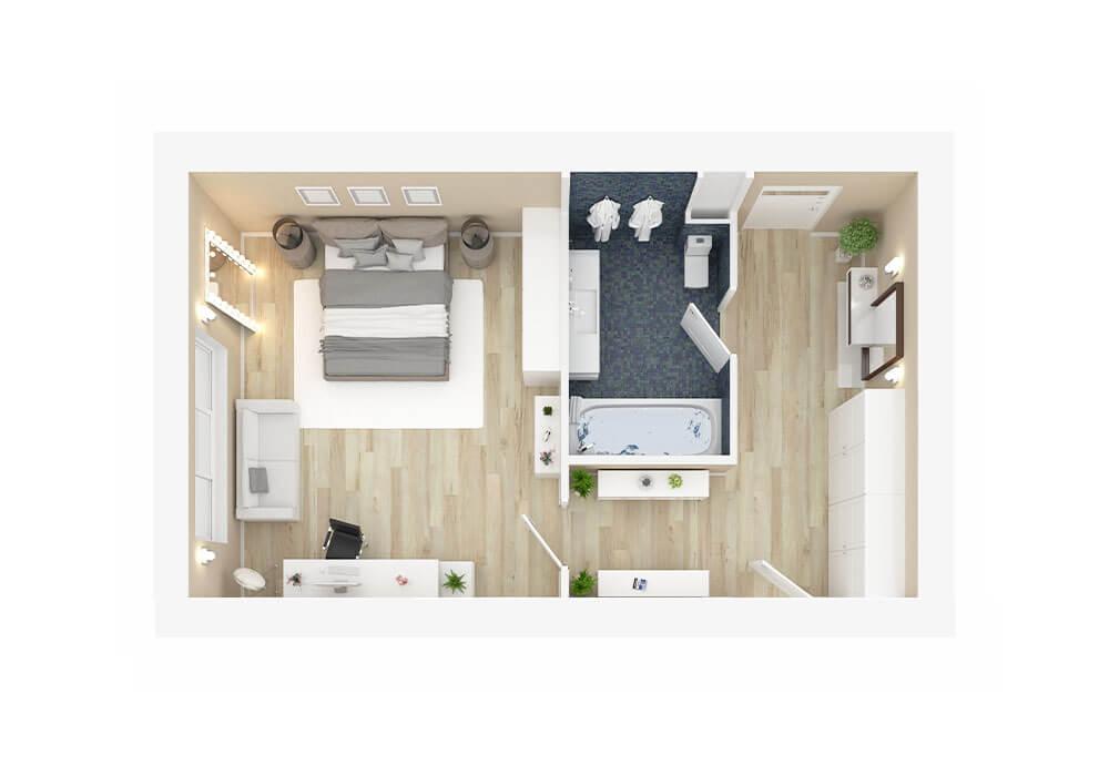 COVR-1102 house plan